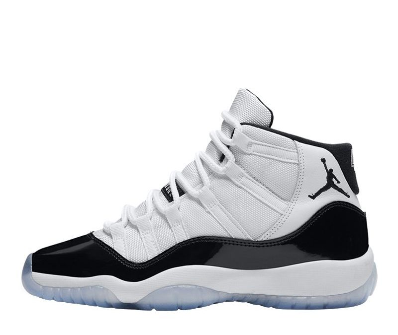 separation shoes 6a431 9a323 Nike Air Jordan 11 Retro BG – Junior – 378038-100