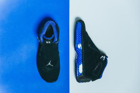 Air Jordan Retro 18 \