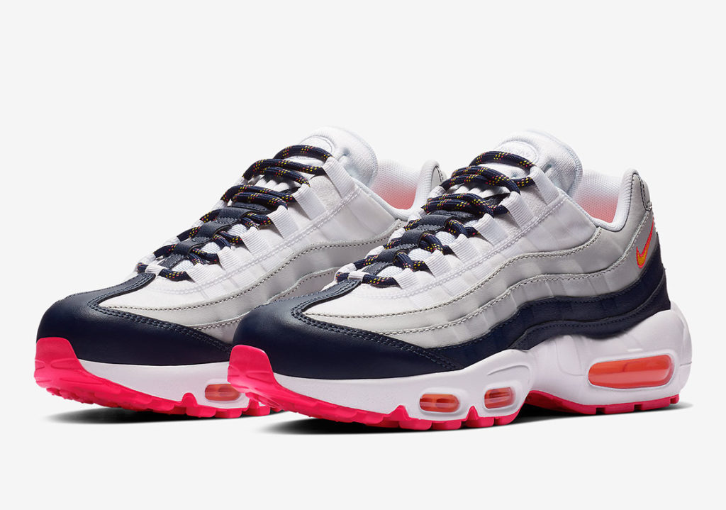 Women's Nike Air Max 95 307960 405 Archive Blog