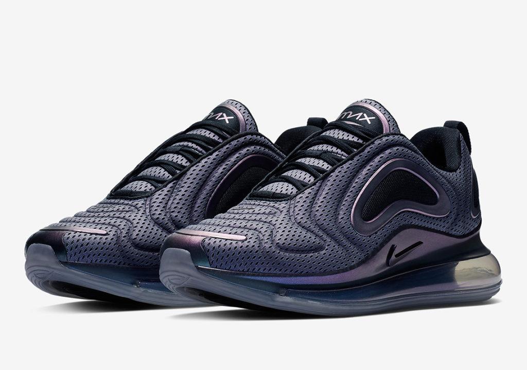 "The Nike Air Max 720 ""Aurora Borealis"" AO2924 001"