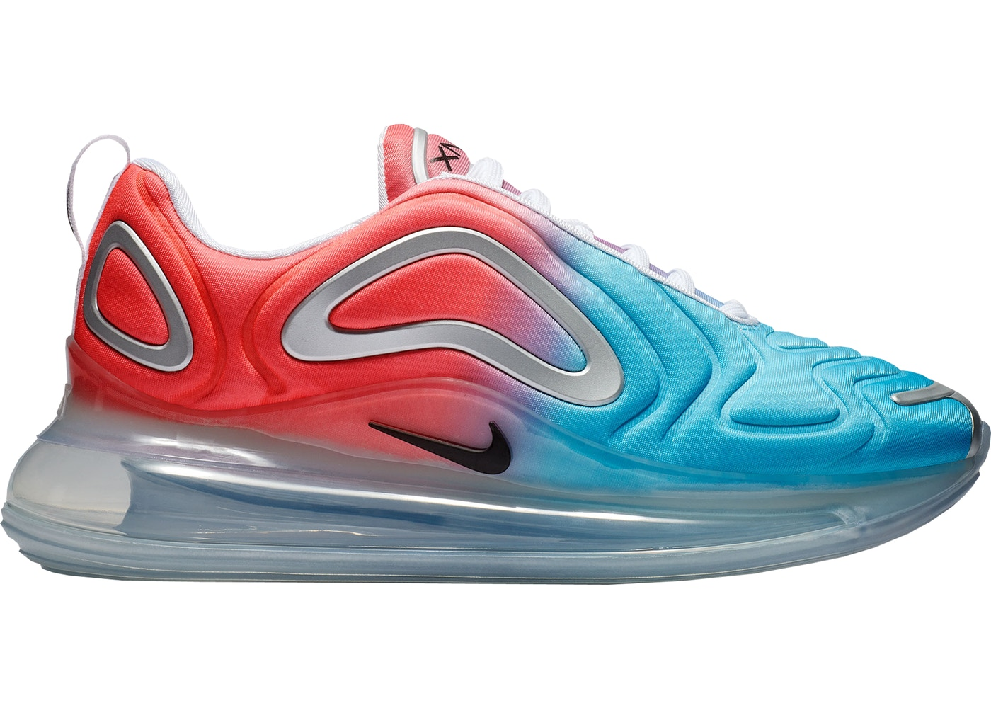 Detectable asqueroso Escarpa  Nike Air Max 720 'Pink Sea' - AR9293-600 - Archive Blog