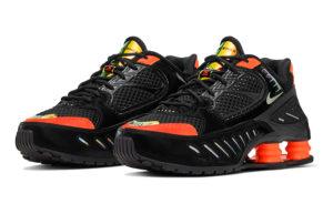 Nike Shox Enigma - CK2084-001
