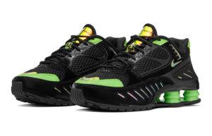 Nike Shox Enigma - CK2084-002