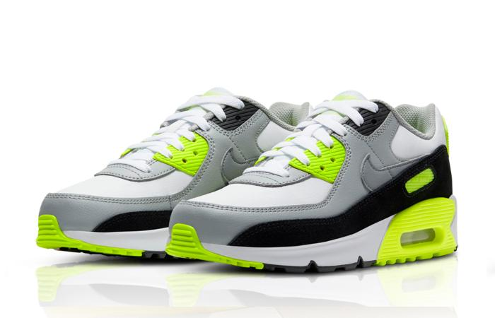 Nike Air Max 90 LTR - CD6864-101
