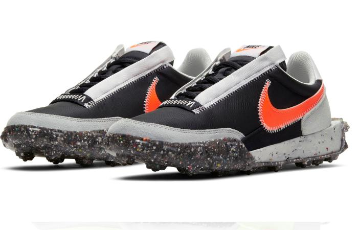 Nike Waffel Racer Crater - CT1983-101