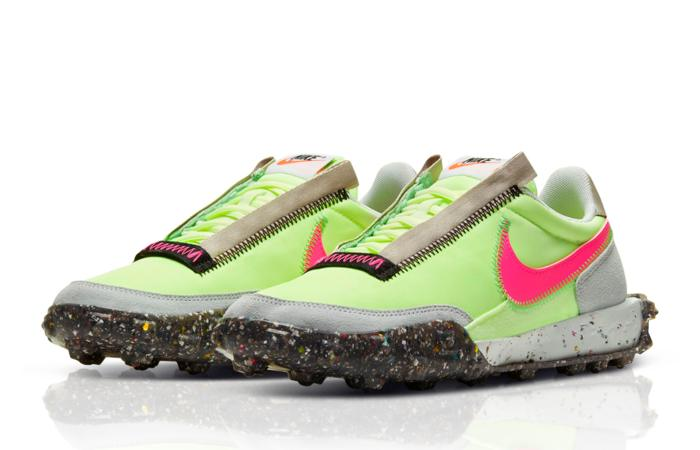 Nike Waffel Racer Crater - CT1983-700